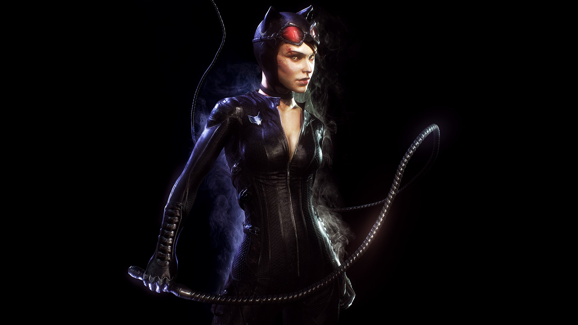 Catwoman-Arkham-Knight