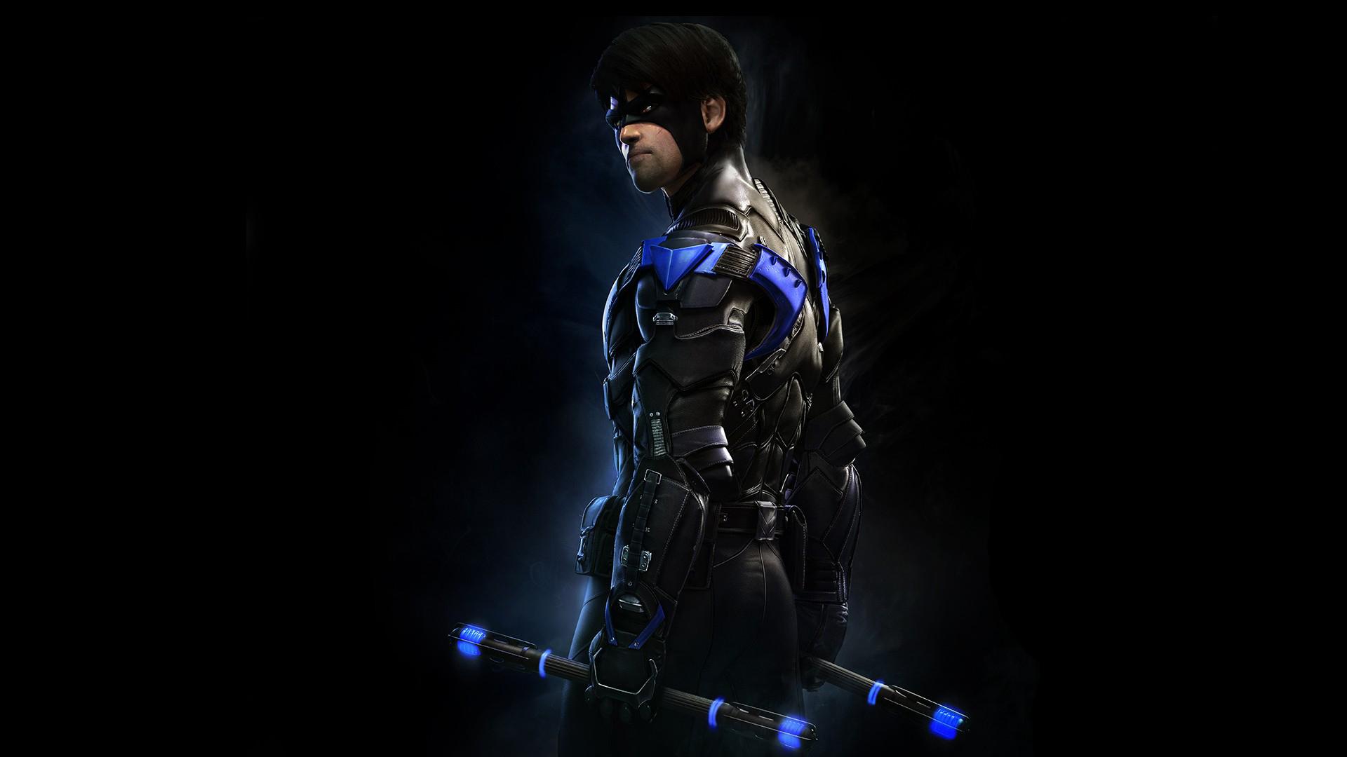 Nightwing-Arkham-Knight