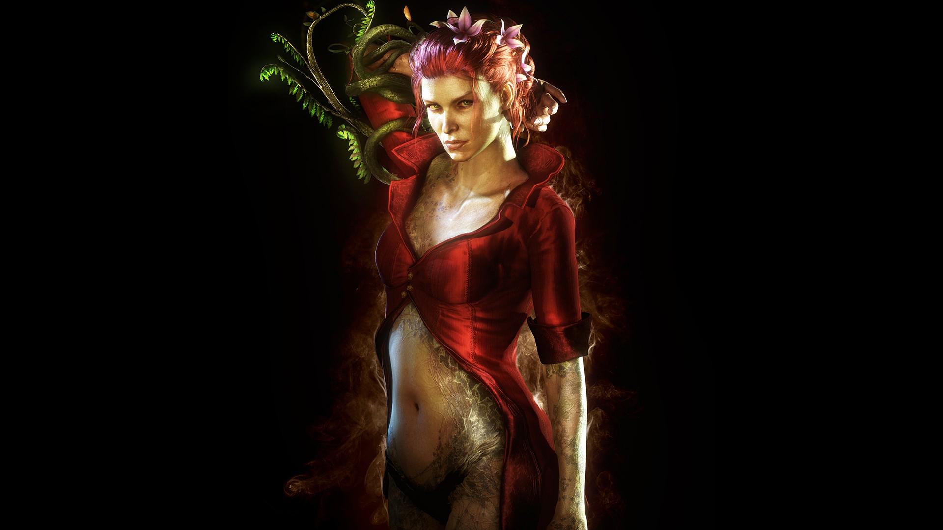 PoisonIvy-Arkham-Knight