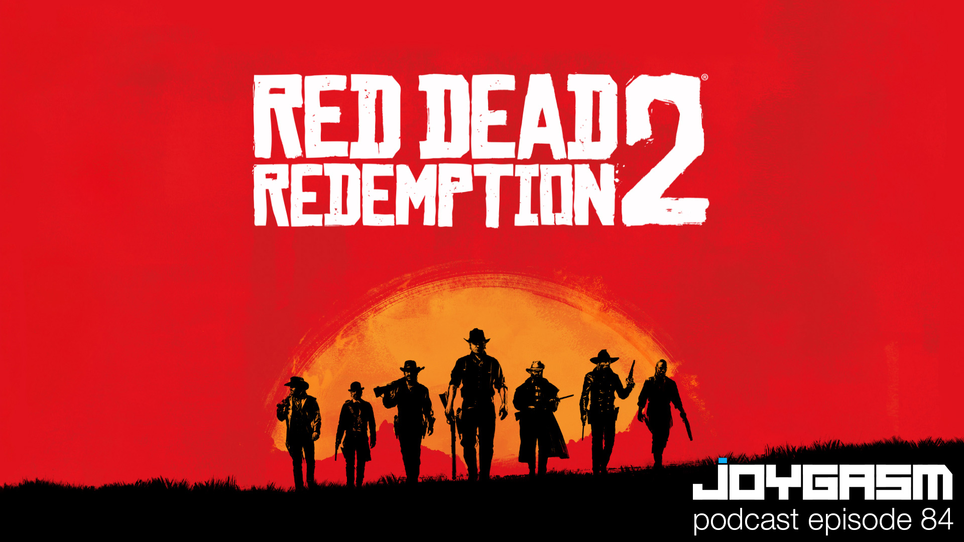 Ep. 84: Red Dead Redemption 2 Gameplay Impressions, Art of Metal Gear Solid Book, & More