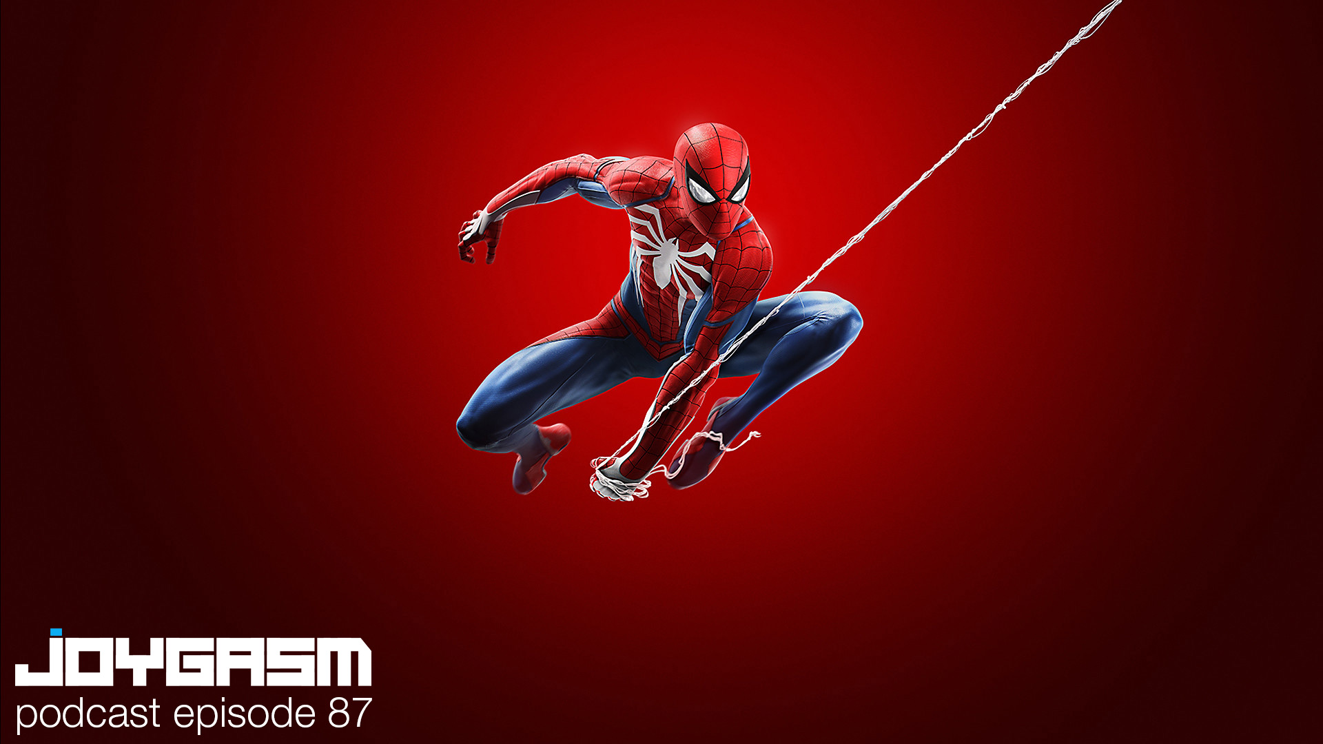 Ep. 87: Spider-Man Gameplay Impressions & More