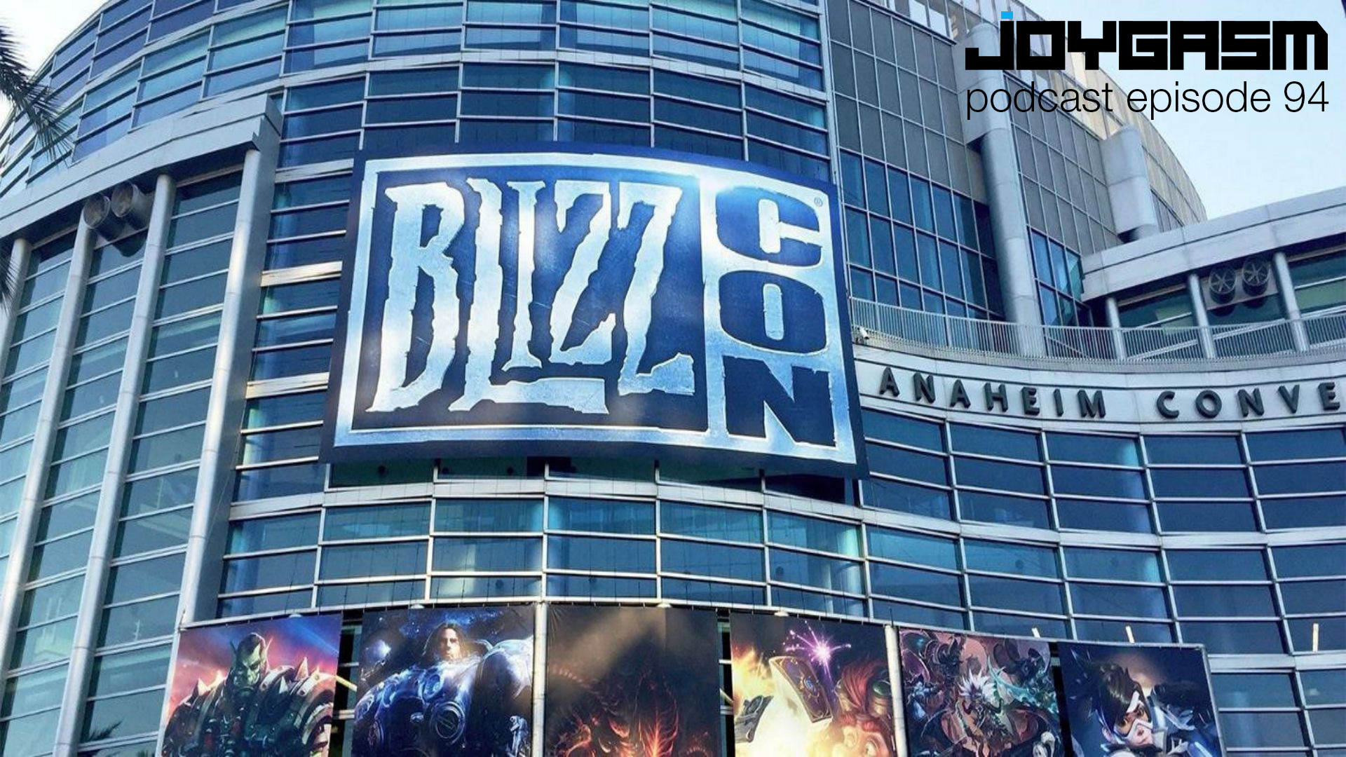 Ep. 94: BlizzCon 2018 & Red Dead Redemption 2 Impressions