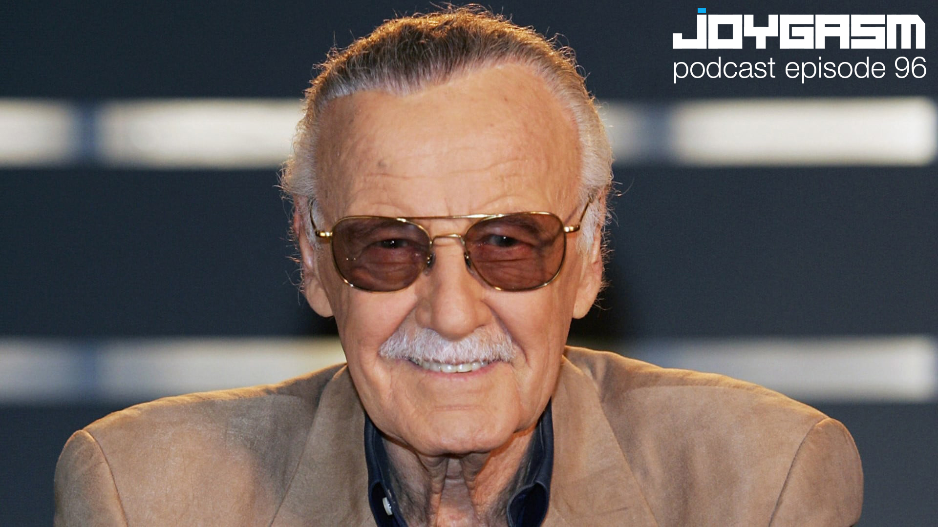 Ep. 96: Paying Tribute to Stan Lee