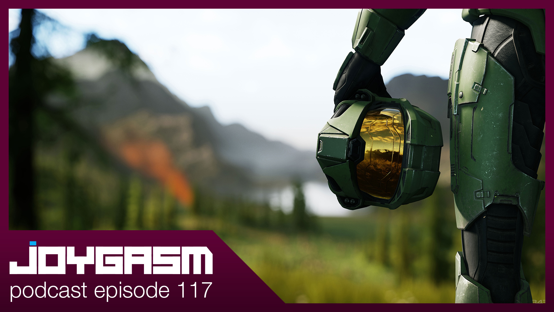 Ep. 117: Halo Memoirs, Star Wars The Rise Of Skywalker Trailer, & More