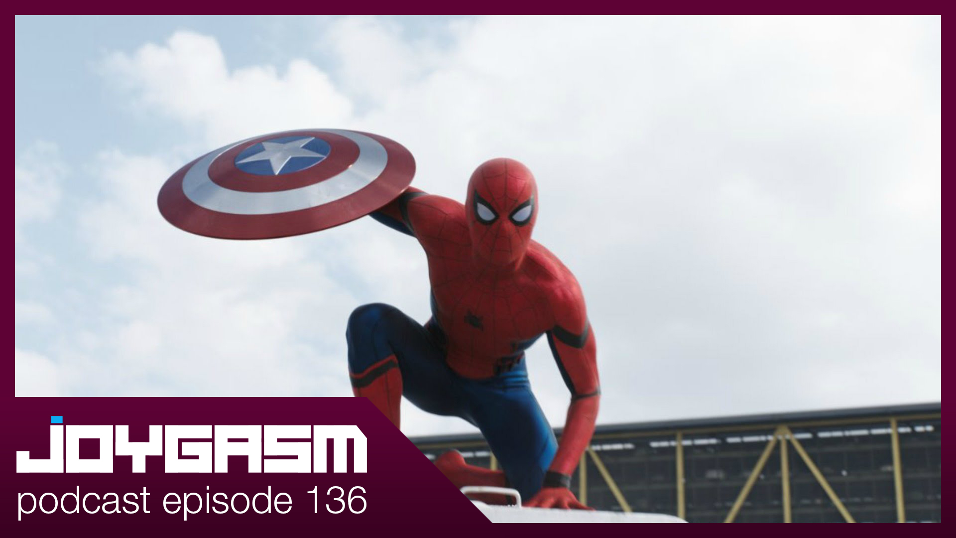 Ep  137: Disney 2019 D23 Conference Reactions – Russell Perkins