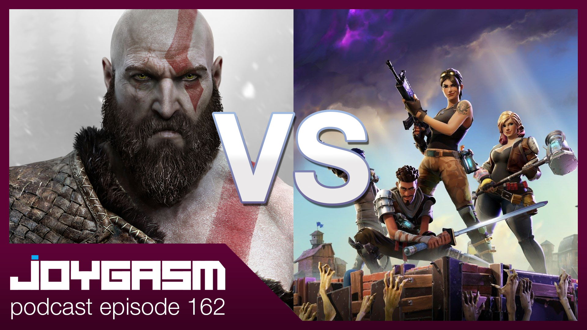 Ep. 162: Single Player Only Games vs. Multiplayer Only Games