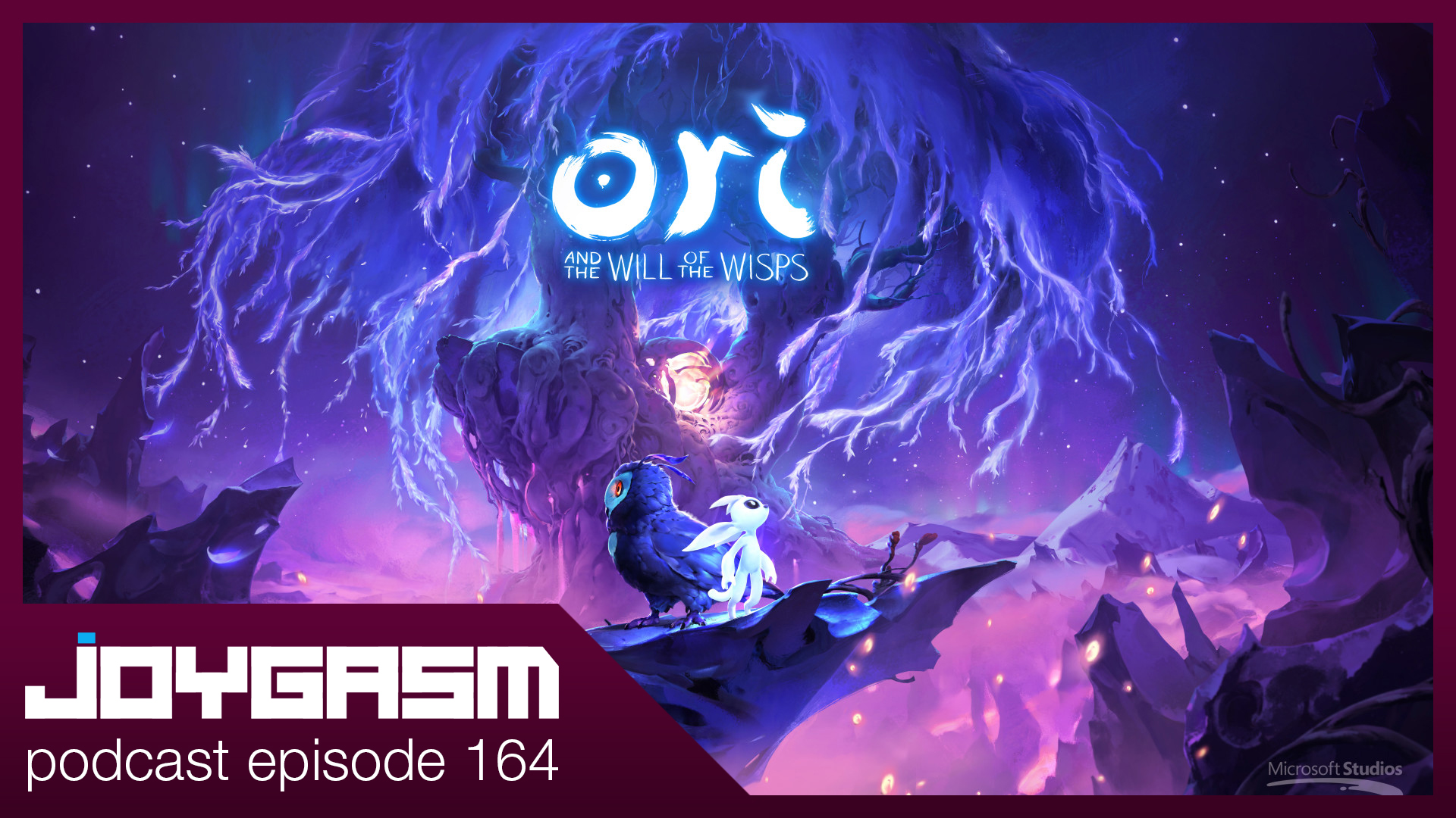 Ep. 164: Ori And The Will Of The Wisps Impressions