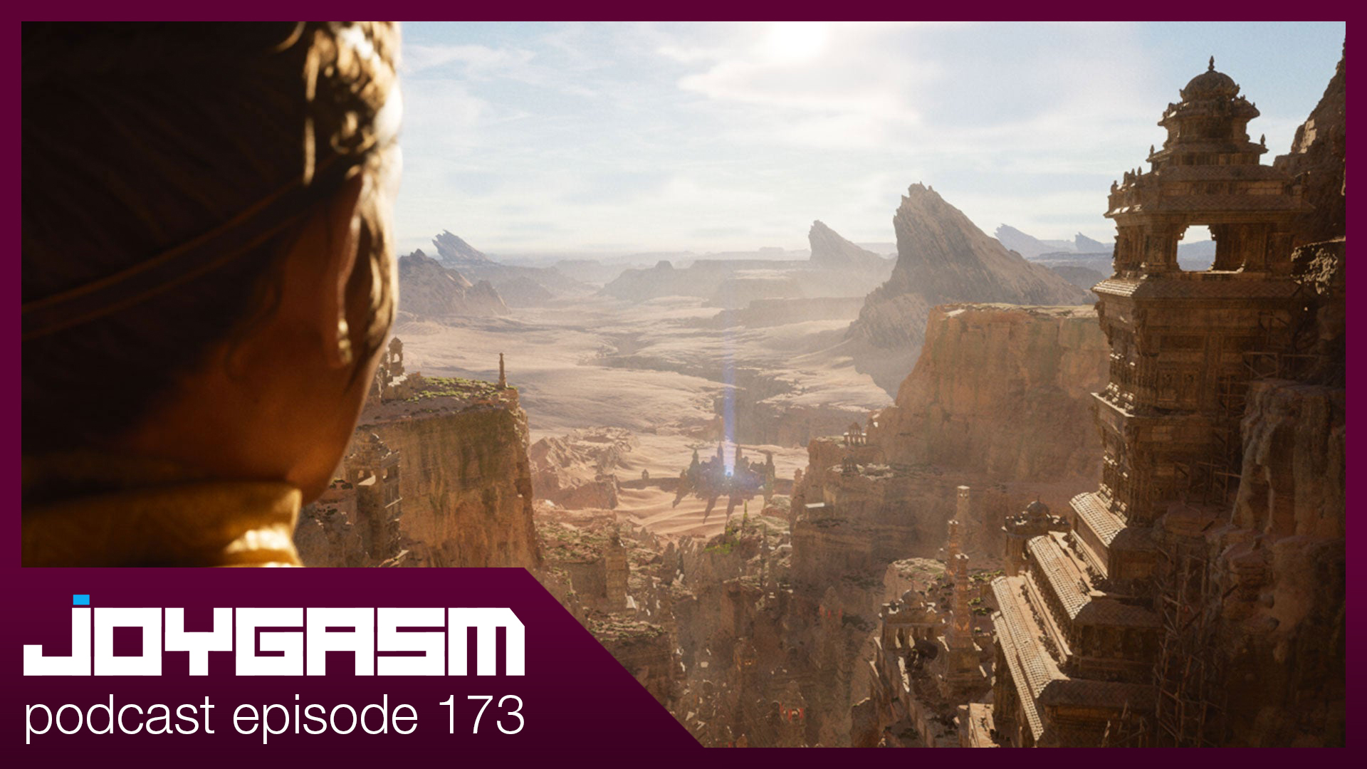 Ep. 173: Unreal Engine 5 on PS5 Impressions
