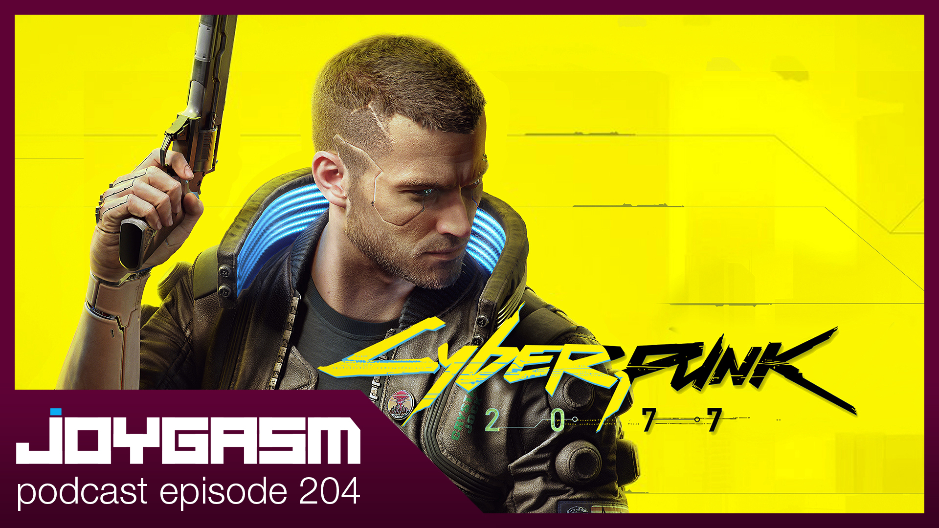 Ep. 204: Cyberpunk 2077 Hands On Impressions for PC, Xbox Series X, and Xbox One