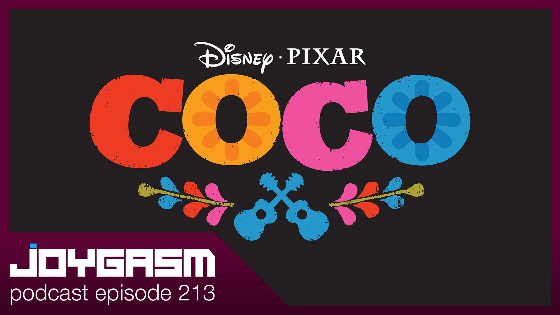 Ep. 213: Coco Movie Review & Texas Freezes Over